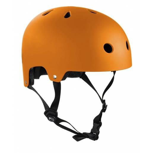 Šalmas SFR Essentials Matt Orange S/M - Ķiveres